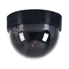 Camara Seguridad Domo 1/3 Cmos Sony Color Audio 380 Lineas - BsF 530,00