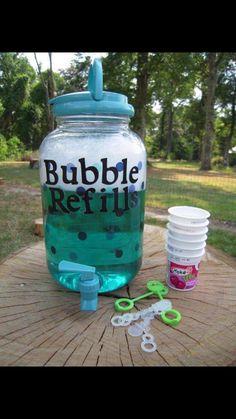 Bubbbbbles
