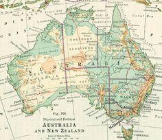 les jolies cartes art pause sur etsy australia and voyage
