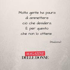 #Madonna, 58 anni ruggenti e più saggezza di quel che sembra. Come nella nostra #citazione. Cosa desideriamo noi? Molti tag, è ovvio!