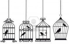 Résultats Google Recherche d'images correspondant à http://us.123rf.com/400wm/400/400/beaubelle/beaubelle1005/beaubelle100500018/7081543-ornementales-cages-vintage-avec-des-oiseaux-vecteur-arriere-plan.jpg