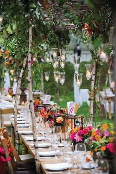 Sì a una novia primaveral   A todo Confetti - Blog de BODAS y FIESTAS llenas de confetti