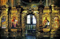 saint sophia's cathedral, kiev | St. Sophia's Cathedral-Kyiv (Kiev)-Kyiv Sightseeing-Essential Kyiv