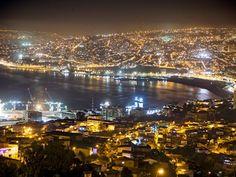 La otra cara de Valparaíso que fue subida a una cuenta de Instagram | 20160210