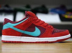 Nike SB Dunk Lo - January 2014 Release