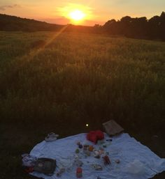 i wish we could have like a picnic or something