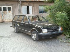 Kadett Home, Vehicles, Car, Automobile, Ad Home, Rolling Stock, Homes, Vehicle, Cars