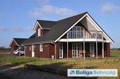 Rørkrogen 6, 6900 Skjern - Stort drømme-fritids hus ved Ringkøbing Fjord #skjern #fritidshus #boligsalg #selvsalg