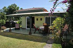 El Rincon, Teneriffa Bungalow Casa Verde www.teneriffa-mauritius.de