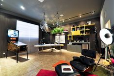 Need a man-cave