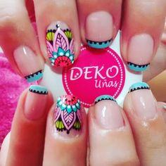 San Diego, Nail Art, Nails, Polish Nails, Tape Nails, Finger Nails, Ongles, Nail Arts, Nail Art Designs