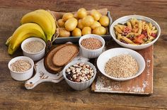 Resistant Starch Rich Foods _Nutrition Bulletin