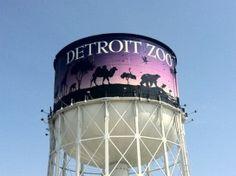 detroit zoo hours memorial day 2014