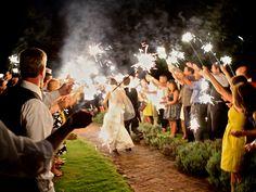Retrospectiva 2016 | As 10 fotos mais pinadas da saída dos noivos