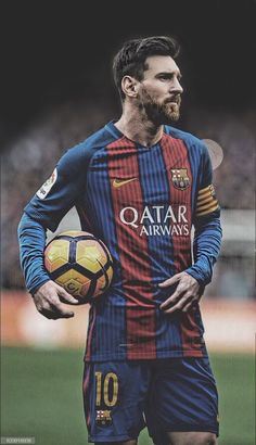 Searching For Messi Wallpaper? Here you can find the Lionel Wallpapers and HD Messi Wallpaper For mobile, desktop, android cell phone, and IOS iPhone. Messi 10, Cr7 Messi, Messi And Ronaldo, Lionel Messi 2017, Football Messi, Messi Soccer, Watch Football, Barcelona Camp Nou, Fc Barcelona Players