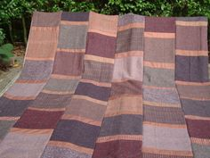 Wool quilt anyone?