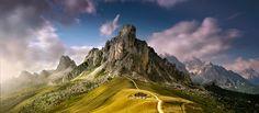Italian beauty by Darko Geršak - Photo 132767691 - 500px