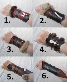 Bildergebnis für leather dress eskimo
