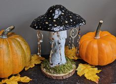 Autumn Diys, Fall Diy, Pumpkin, Pumpkins, Squash