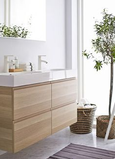 bathroom design furniture and decorating ideas httphome furniture - Ikea Bathroom Design