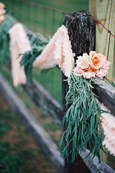 Whimsical Blush and Gold Alfresco Wedding Whimsical Wedding Theme, Gold Wedding Theme, Wedding Paper, Farm Wedding, Outdoor Wedding Decorations, Ceremony Decorations, Private Wedding, Diy Wedding Dress