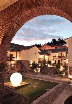 Casa Cartagena- Cusco