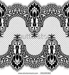 Stock Images similar to ID 274967789 - vintage vector background with...
