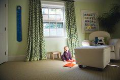 Jennifer Tonetti Spellman_Location_Nursery
