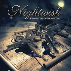 Endless Forms Most Beautiful #Nightwish