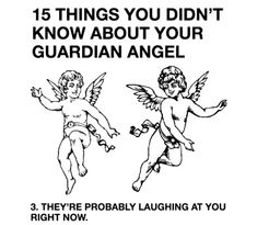 15 things you didn't know about your guardian angel Jm Barrie, Your Guardian Angel, The Adventure Zone, Laugh At Yourself, Thing 1, My Tumblr, The Villain, Sam Winchester, Castiel