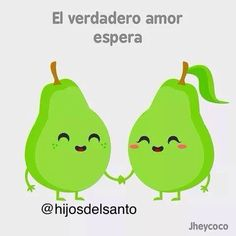 "Chiste 6 - (pera = pear) Spanish jokes for kids, chistes. Spanish words: word play ""espera"" and ""es pera. Spanish Puns, Spanish Posters, Spanish Sentences, Funny Spanish, Funny Images, Funny Pictures, Funny Pics, Funny Stuff, Funny Jokes"