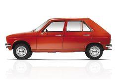 Peugeot 104 1972 – 1988