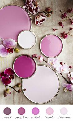 Pantone Color of 2014  Color Inspiration