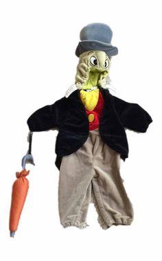 Jiminy cricket girl costume