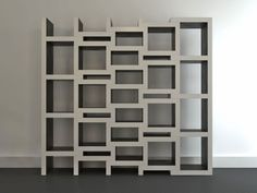 Beautiful Contemporary Modern Wall Shelves - Decosee.com
