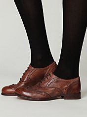 wingtips- I had a black pair. Loved them. Want them again.