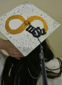Wichita State University, graduation cap