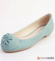 LIGHTBLUE Flats Shoes Women s Fahion Online by newaxia