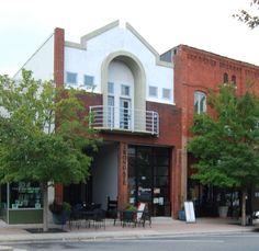 Restaurants Downtown Dalton Ga