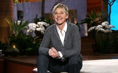 JC Penny Stays Strong for Ellen