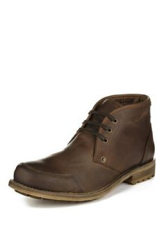 Boots idea?