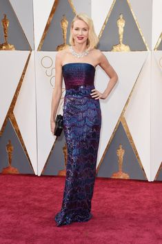 Oscars 2016 Red Carpet: All The Stunning Looks From The Academy Awards