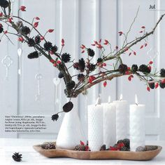La maison d'Anna G.: White Christmas