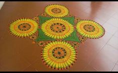 Innovative Designs For Rangoli Not To Miss This Diwali. Explore Varieties Of Latest Rangoli Images And Rangoli Ideas From All Over India.