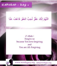 "Bismillah,  Assalamu'alikum,   This Ramadan we are having ""Ramadan Du'a Series"". Each day one Du'a will be posted for you to learn In Sha Allah . May Allah make this Ramadan our best ever and accept our good deeds . Ameen.   Hope you all benefit from it . Please like and share to spread the khair InShaAllah. :)   Wa Salaam ,  WL Team   **Taken from the book ""Selected Invocations"" compiled by Muhammad Bin Abdul Aziz Al Musnad . Darussalam Publications**"