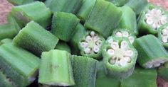 The Underused Wonder Vegetable: 16 Amazing Health Benefits of Okra