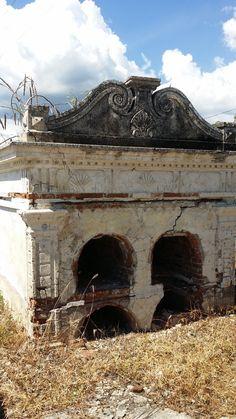 Cementerio viejo de Yauco