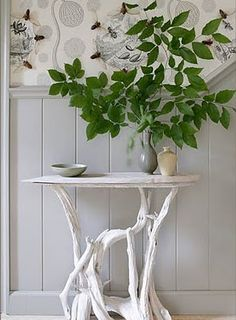 I've wanted to create a table like this for along time! Nicely done.