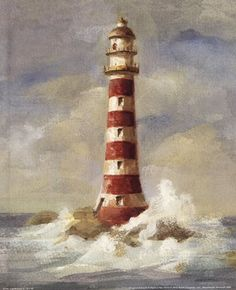Lighthouse II / Danhui Nai