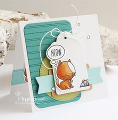 Trend Watch – Kitty Break :: Paper Crafter's Library